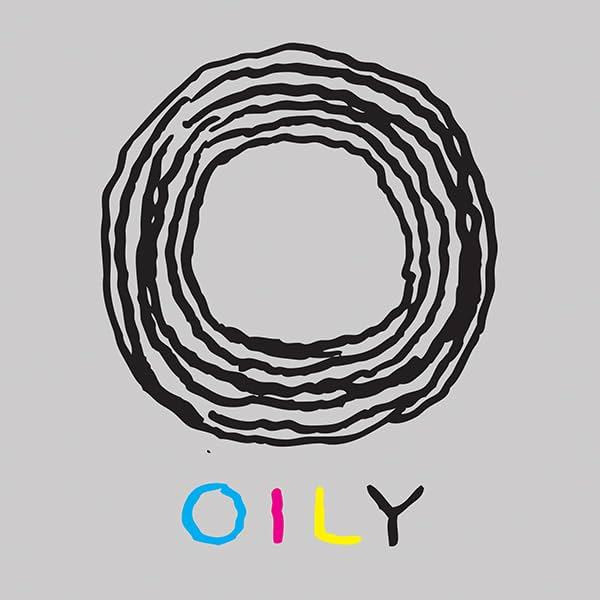 Oily Comics