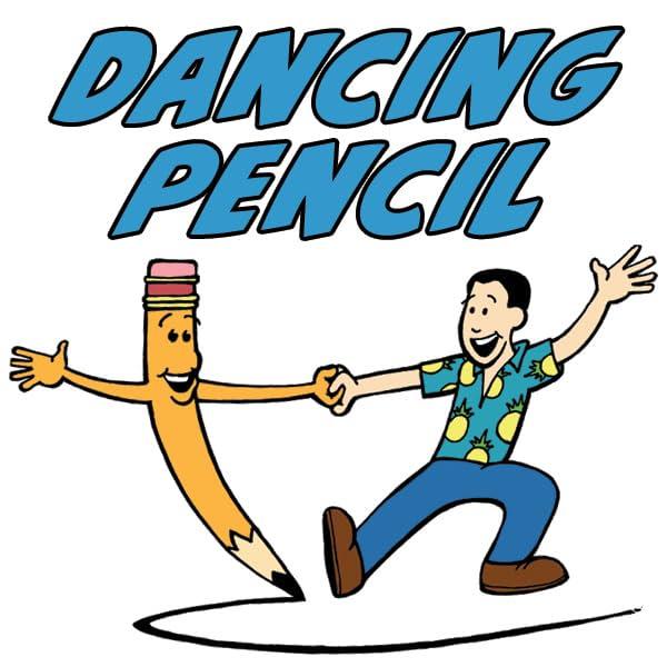 Dancing Pencil