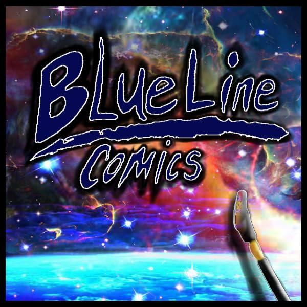 Blue Line Comics