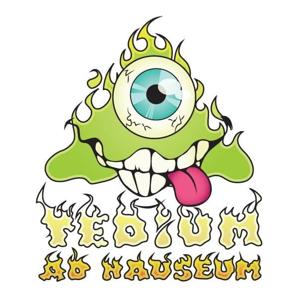 Tedium ad Nauseum
