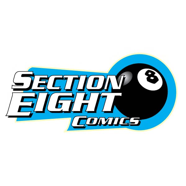 Section 8 Comics