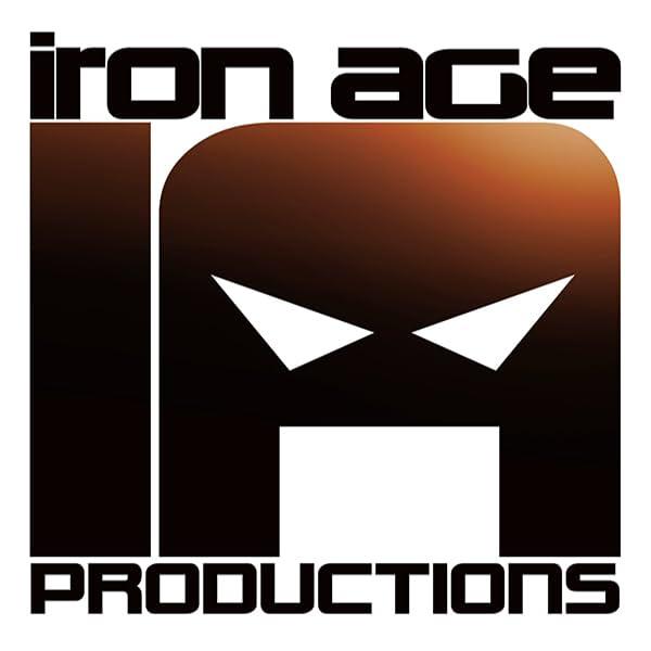 Iron Age Comics