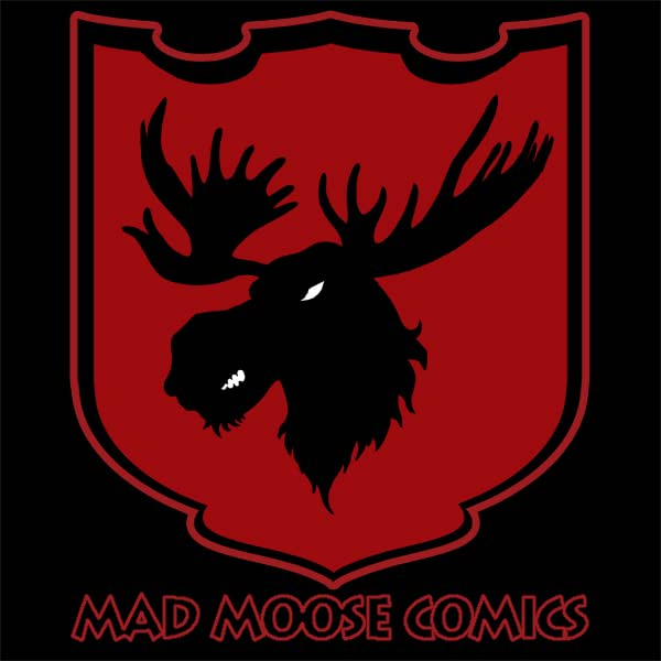 Mad Moose Comics