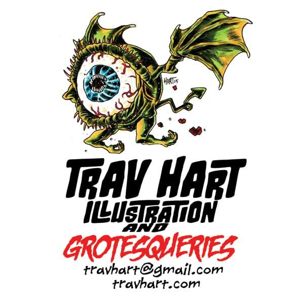 Trav Hart