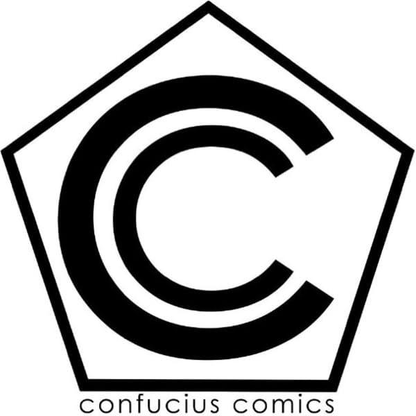 Confucius Comics
