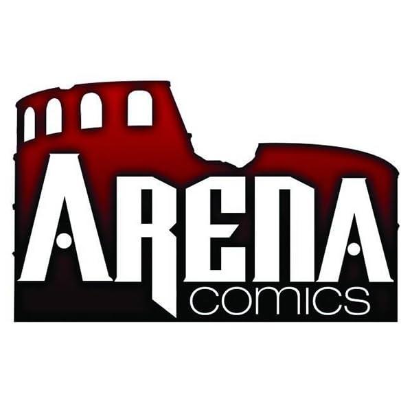 Arena Comics