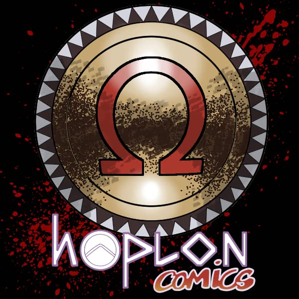 Hoplon Comics