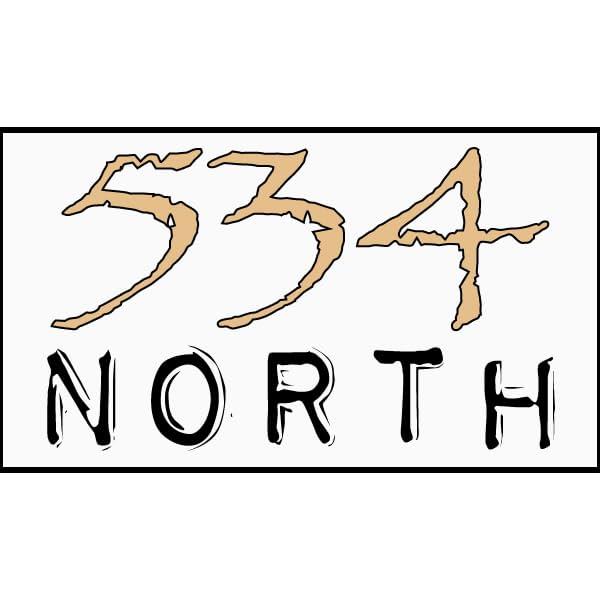 534 North