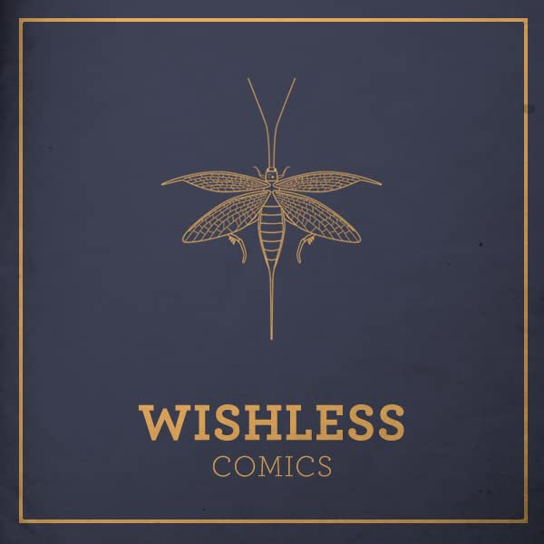 Wishless Comics