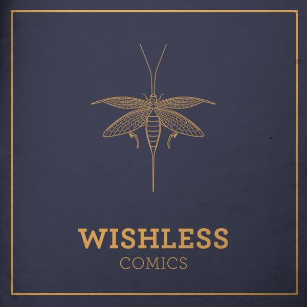 Wishless Comics