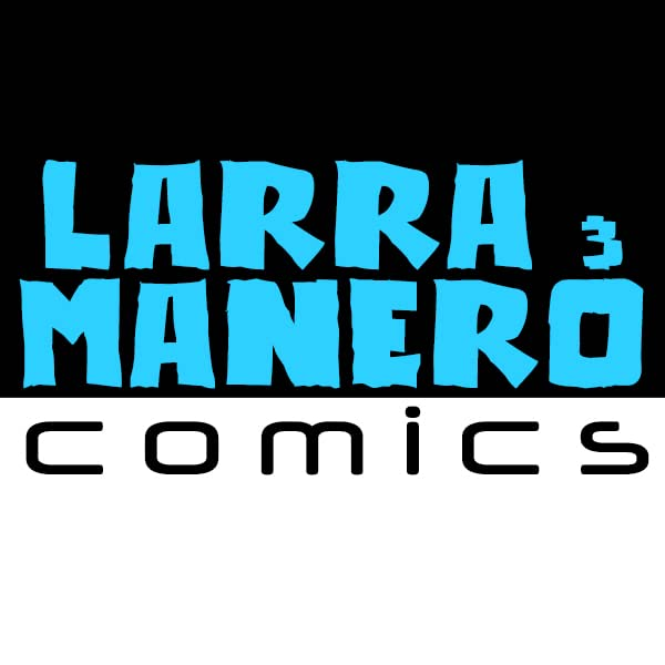 Larra & Manero Comics
