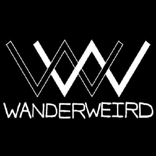 WANDERWEIRD