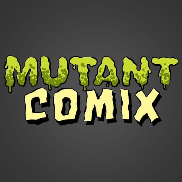 Mutant Comix
