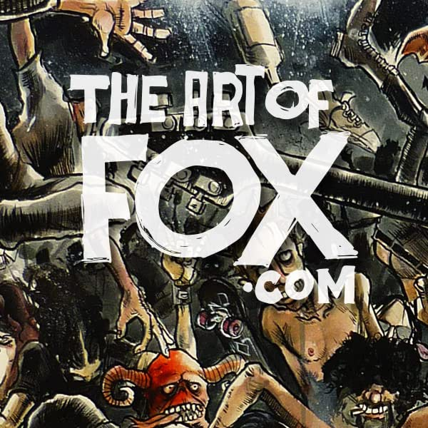 The Art Of Fox