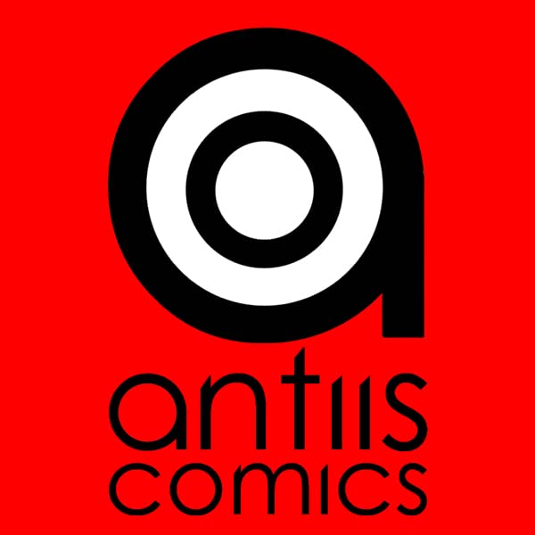 Antiis Comics
