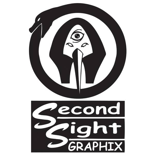 Second Sight Graphix