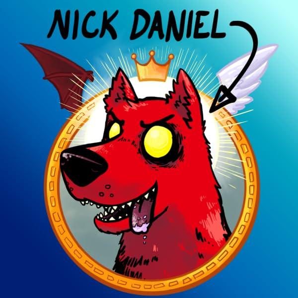 Nick Daniel