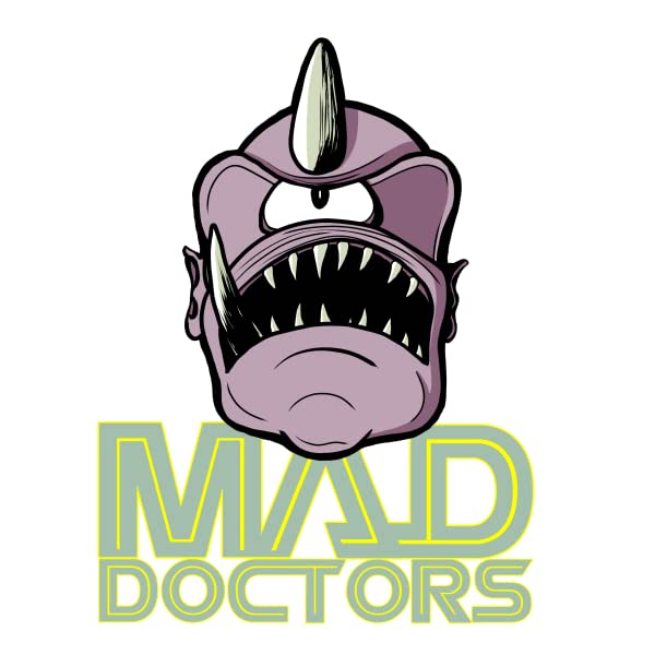 Mad Doctors! Comics