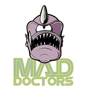 Mad Doctors! Comics