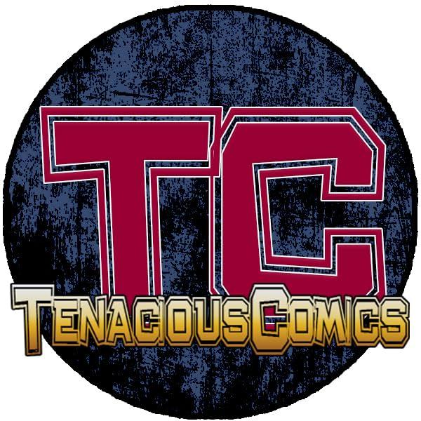 Tenacious Comics