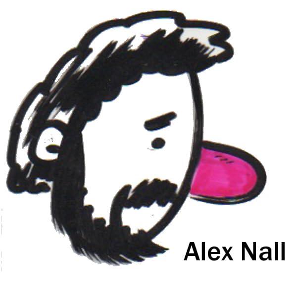 Alex Nall