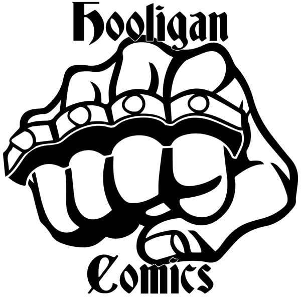 Hooligan Comics