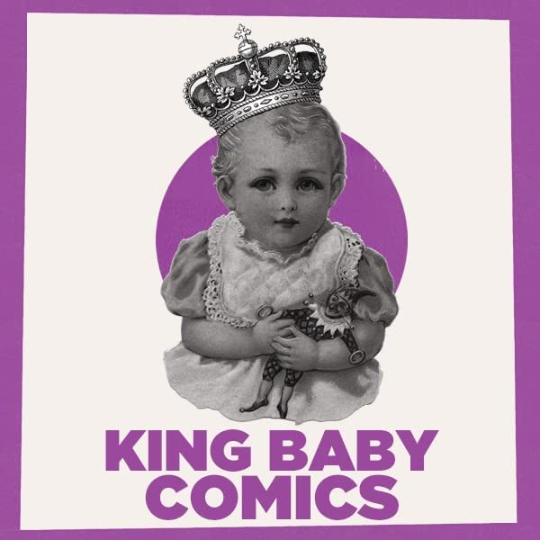 King Baby Comics