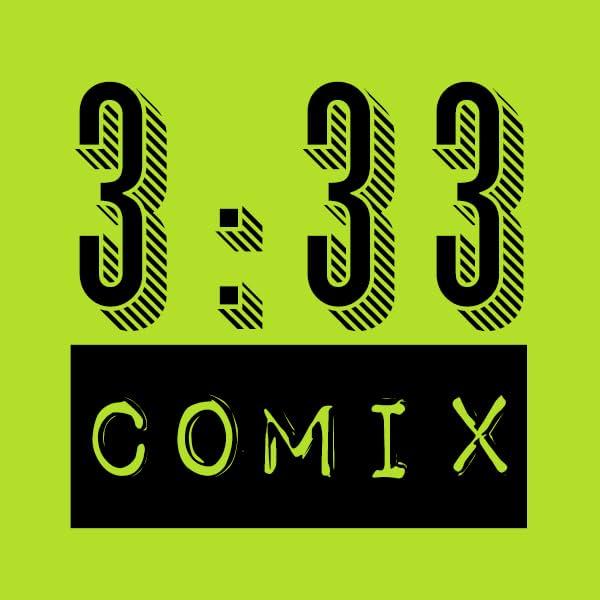 3:33 Comix
