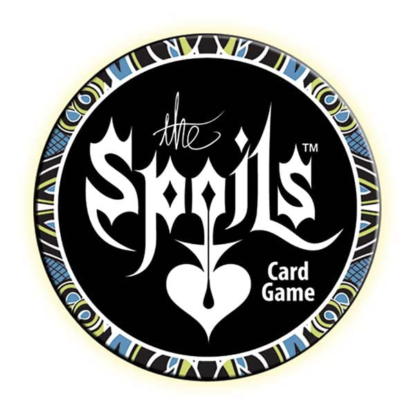 The Spoils Card Game