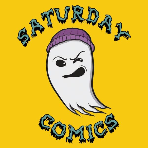 Saturday Comics