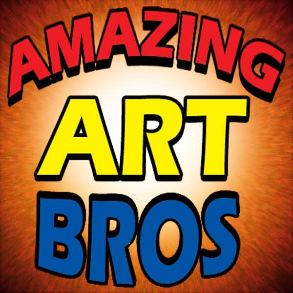 Amazing Art Bros