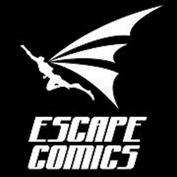 Escape Comics