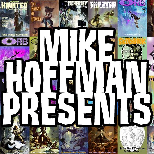 Mike Hoffman Presents