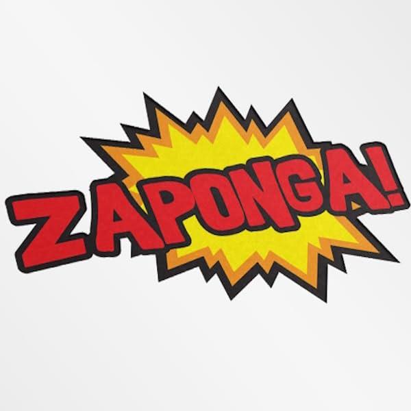 Zaponga