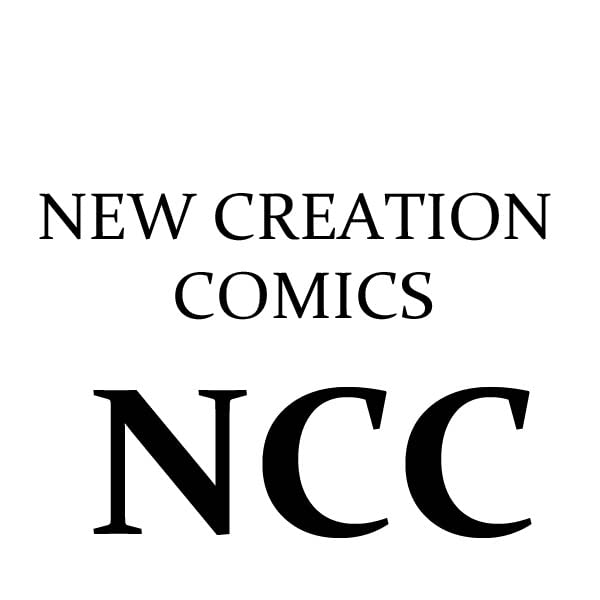 New Creation Comics