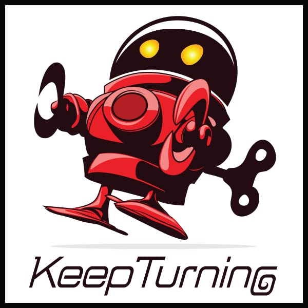 Keep Turning