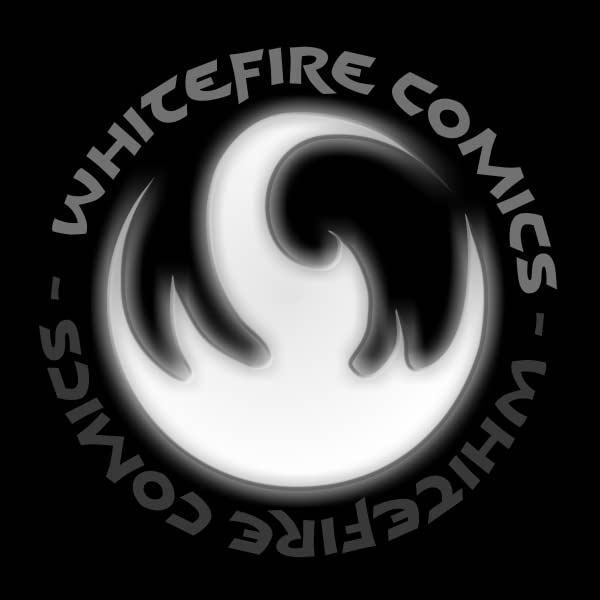 WhiteFire Comics