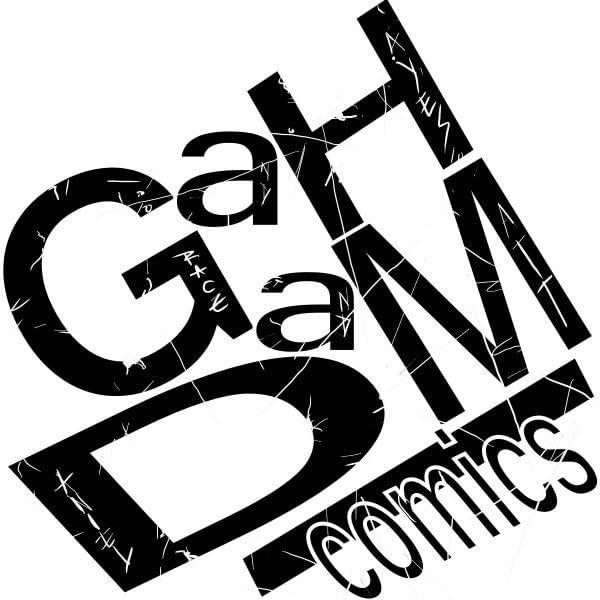 GaHDaM Comics