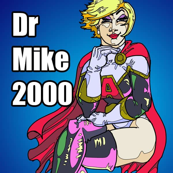 Dr Mike 2000