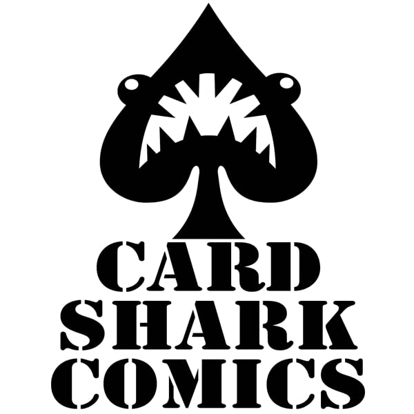 Card Shark Comics