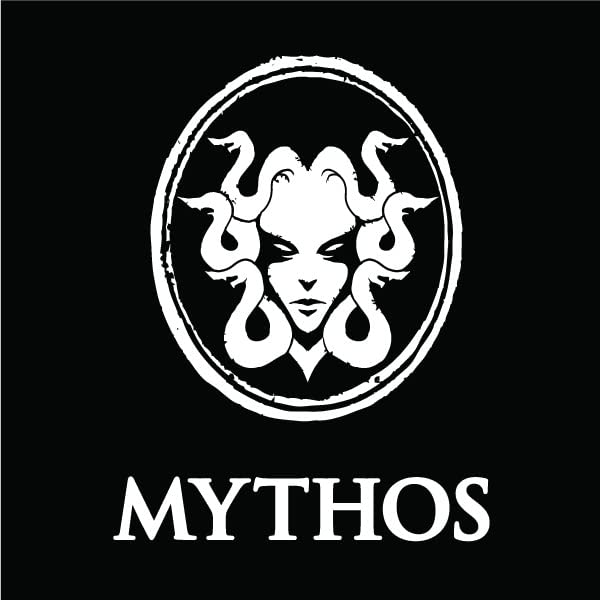 Mythos Comics