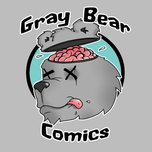Gray Bear Comics