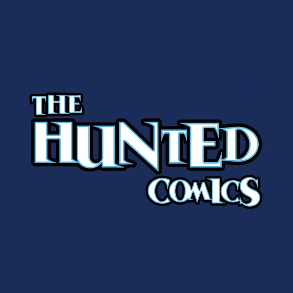 The Hunted Comics