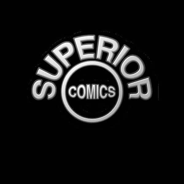 Superior Comics
