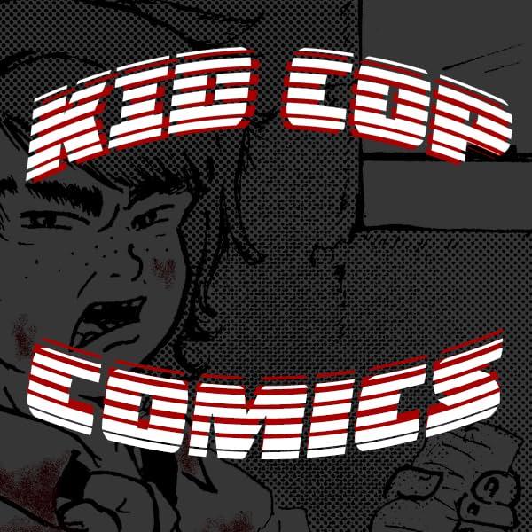 Kid Cop Comics