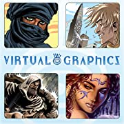 Virtual Graphics