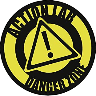 Action Lab - Danger Zone