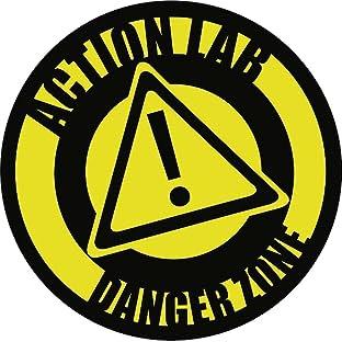 Action Lab - Danger Zone