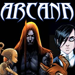 Arcana Comics