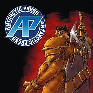 Antarctic Press